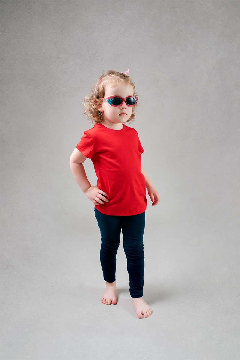 T Shirt Czerwony Tista Pl Odzież Dla Dzieci Z Pasją